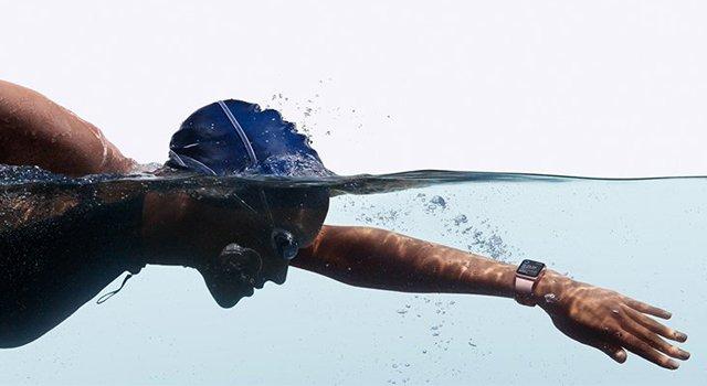 Apple Watch 2 Nike plus: вести активный стиль жизни становится легче