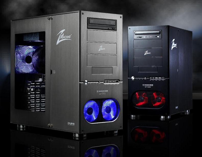Выбор комплектующих для компьютера