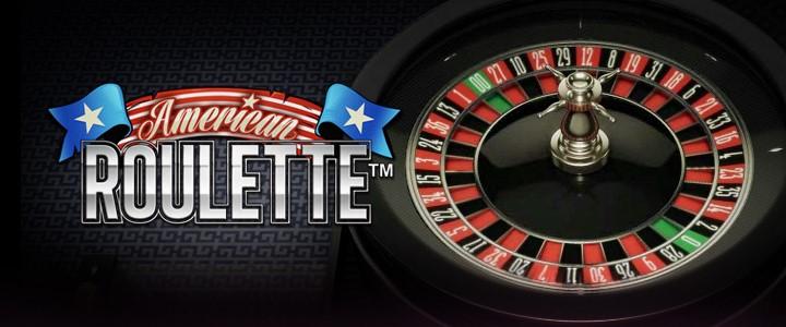 Американская рулетка — разновидность азартной игры рулетки, распространенная в США