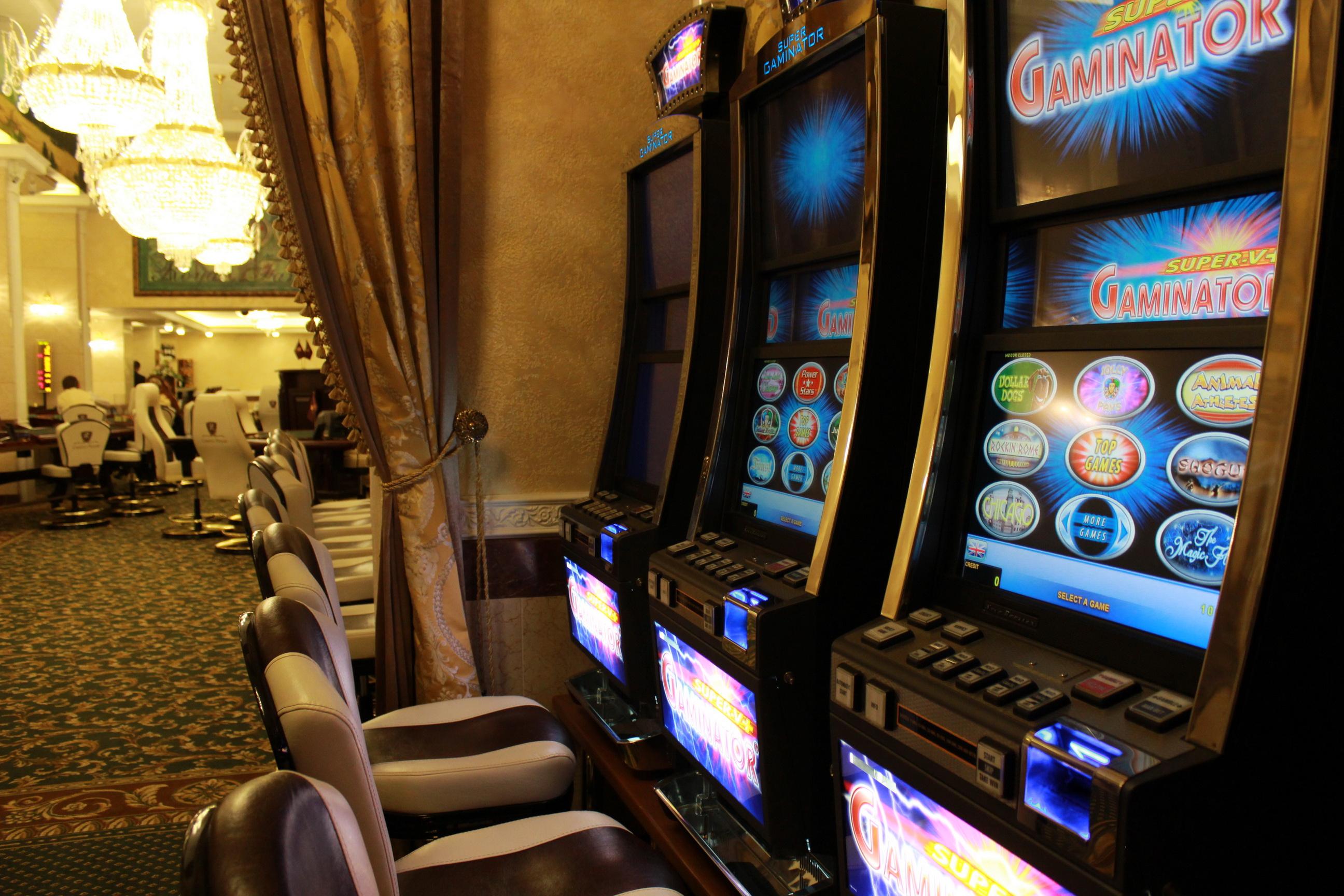 Как найти самые популярные и лучшие игровые автоматы