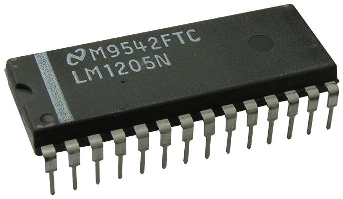 Усилители видео и прочие электронные компоненты могут быть приобретены на выгодных условиях
