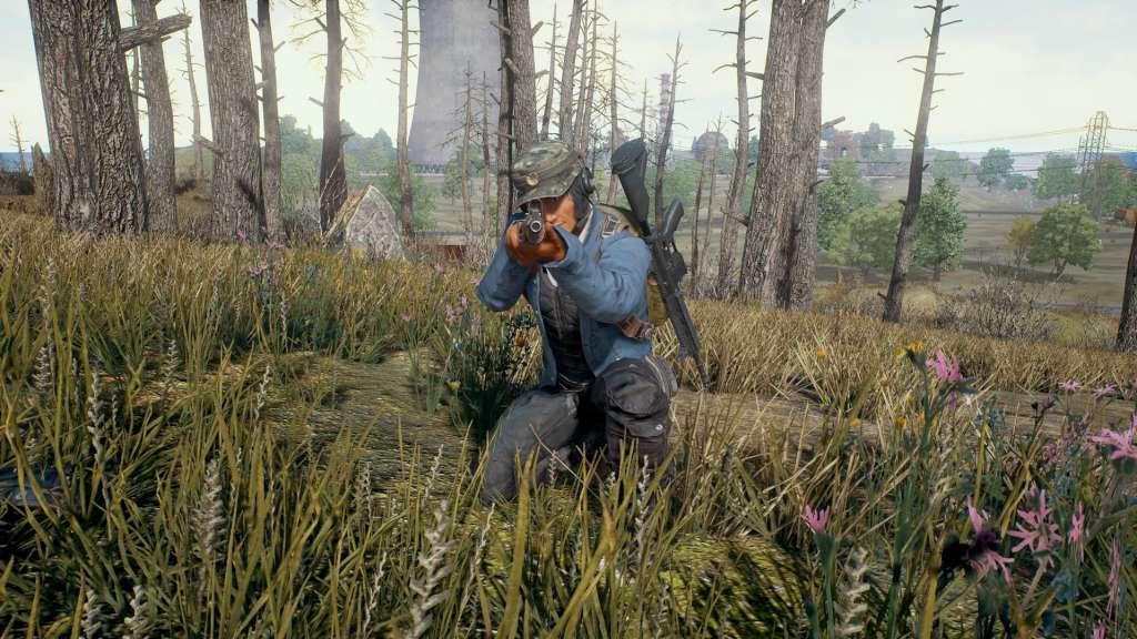 Несколько советов для новичков в игре PlayerUnknown's Battlegrounds