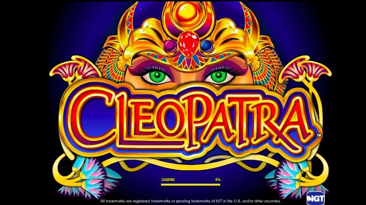 Основные комбинации игрового автомата Cleopatra в Rox Casino