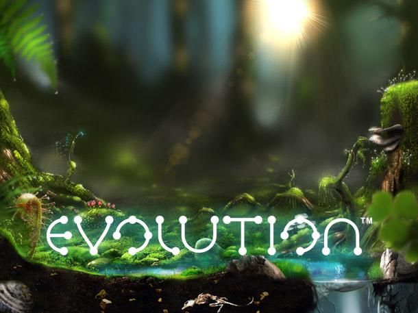 Казино Чемпион: основные элементы оформления игры Evolution