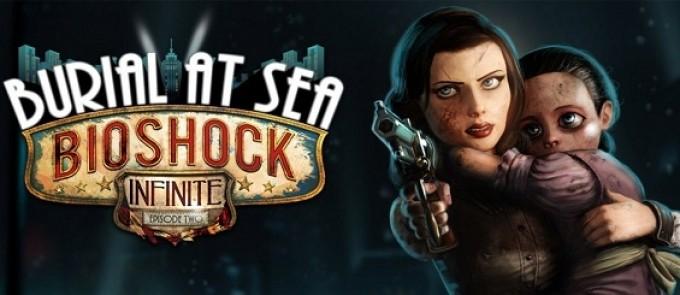 Новые скриншоты дополнения Burial at Sea: Episode Two для BioShock Infinite