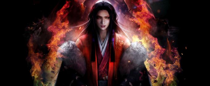 Обзор Nioh: Bloodshed's End