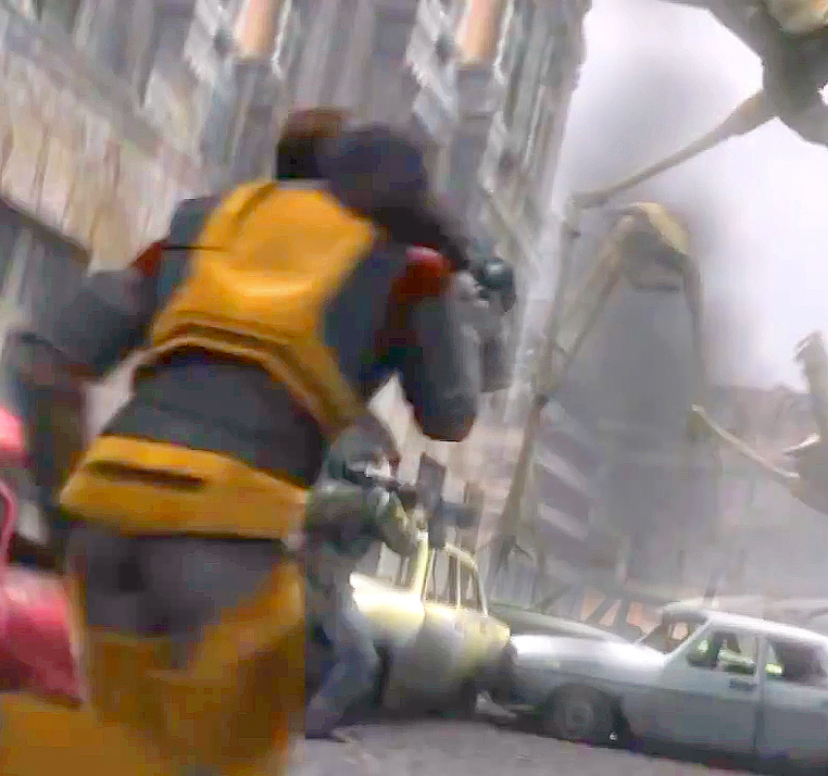 Представитель Valve рассказал, когда студия вернется к разработке видеоигр