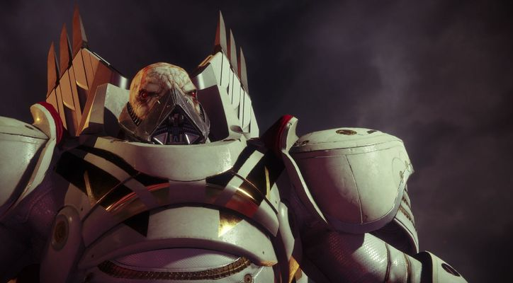 Первый рейд Destiny 2 запустится через неделю после релиза