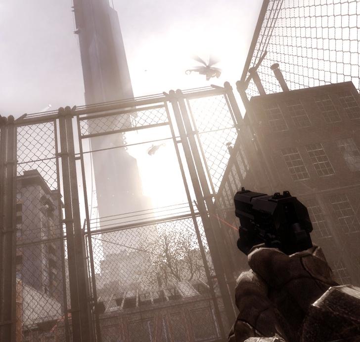Опубликован дебютный трейлер Half-Life 2: VR