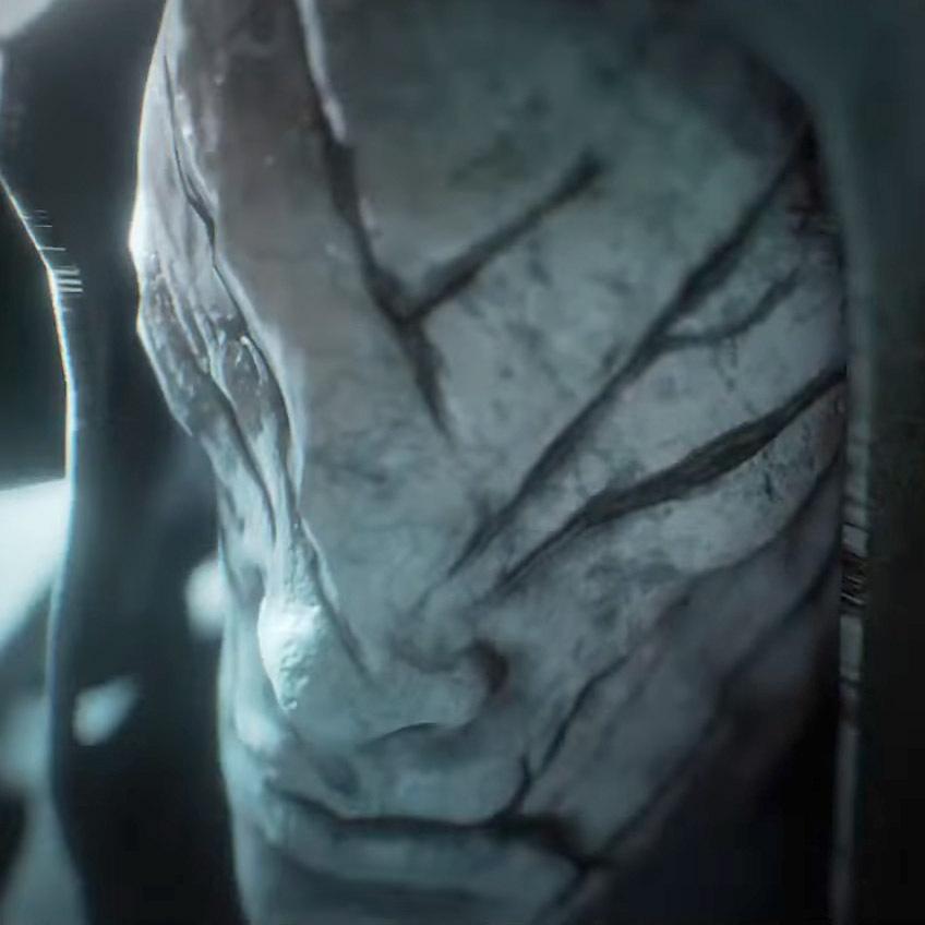 Главный герой сошел с ума от увиденного в новом трейлере Call of Cthulhu с E3 2017