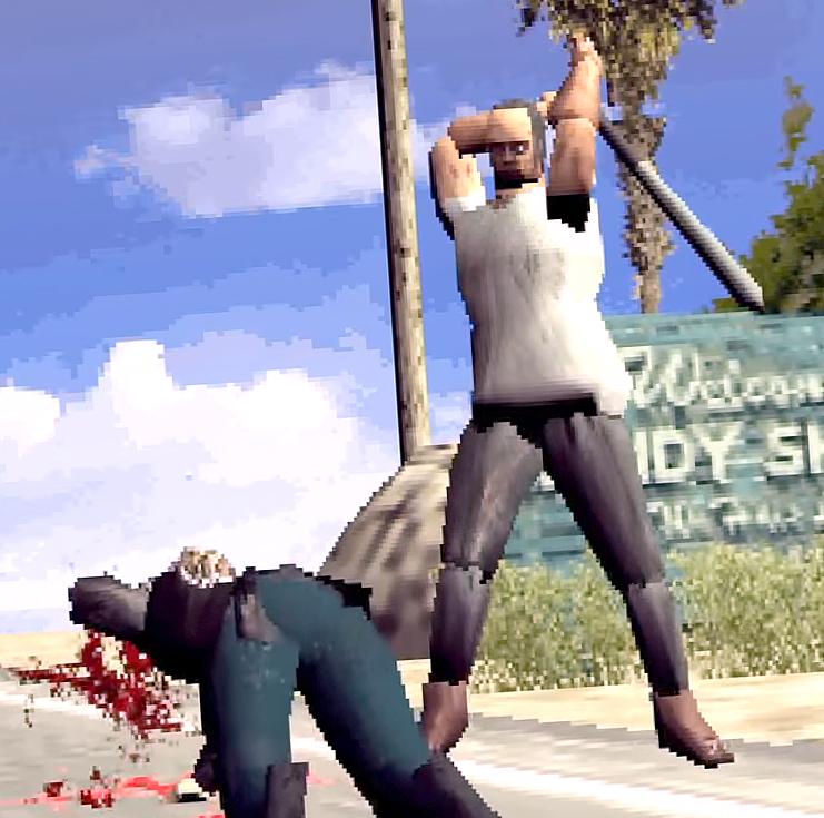 Как бы выглядели GTA V, Fallout 4, Far Cry 5 на «супер-низких» настройках графики показали на видео