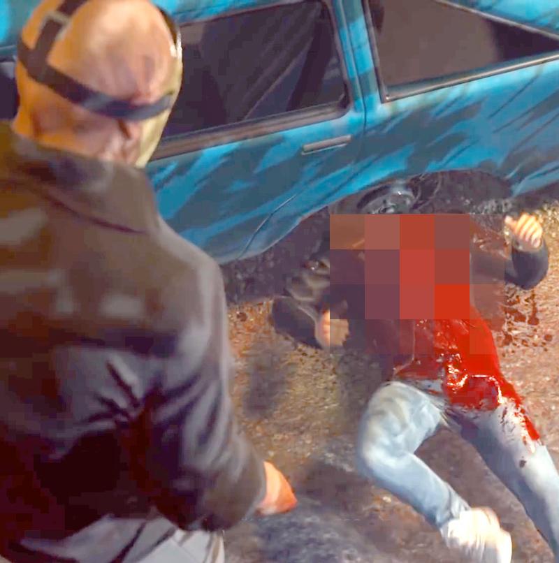 Отвратительно жестокую казнь школьников показали в синглплеере ужастика «Пятница 13-е»