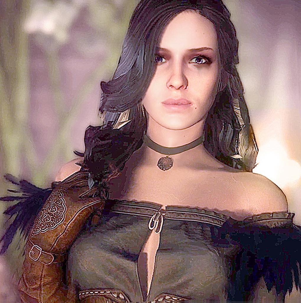 «Ведьмак 3» получил графику под реальность с улучшенной прорисовкой