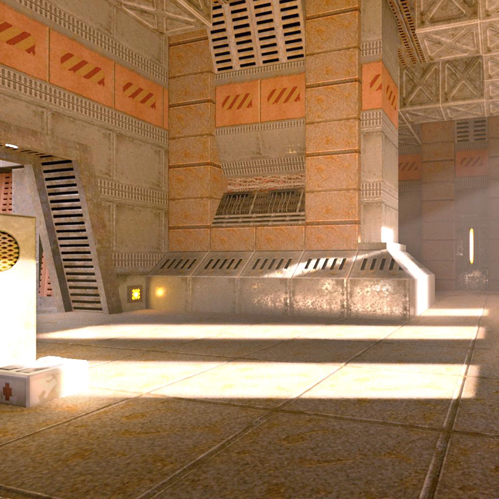 Quake 2 RTX с графикой нового поколения анонсирована