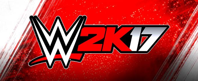 WWE 2K17 - реслинг от 2K Sports поступил в продажу и обзавелся релизным трейлером