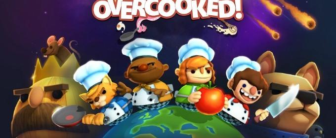 Overcooked! - состоялся релиз версии для Nintendo Switch, опубликовано геймплейное видео