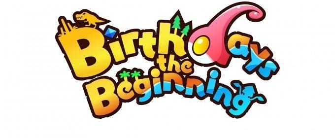 Birthdays the Beginning - состоялся выход игры на Западе