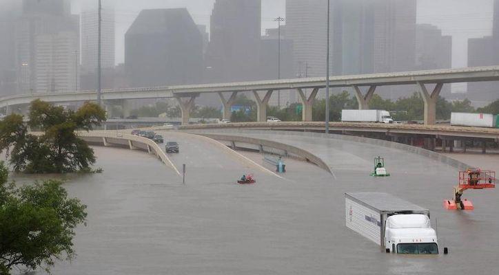 Спидраннеры собрали $225 тыс. пострадавшим от урагана в США