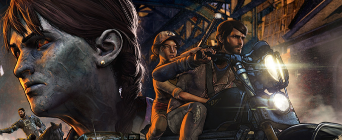 Обзор The Walking Dead: The Telltale Series - A New Frontier Episode 5: From the Gallows