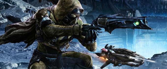 Destiny 2 - Activision прокомментировала релизное окно игры, появилась новая информация об отношениях между Bungie и Activision