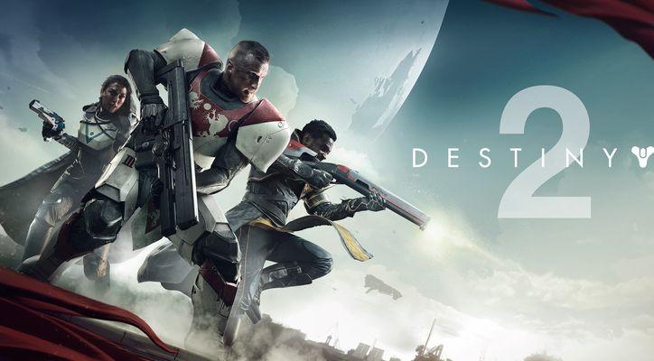 Объявлена дата выхода PC-версии Destiny 2