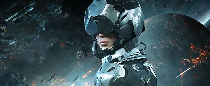 EVE: Valkyrie - альфа-тестирование космического VR-симулятора стартует 18 января