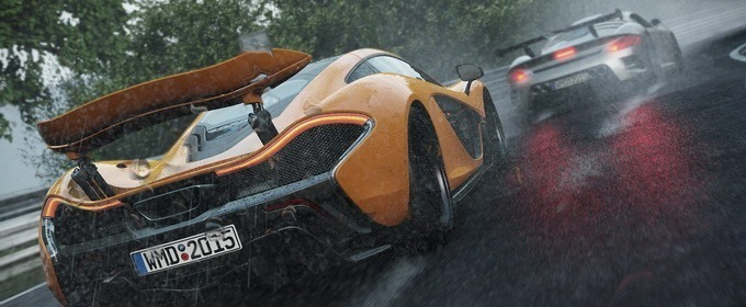 Project CARS 2 - гоночный симулятор от Slightly Mad Studios получил новый тизер-трейлер и свежие скриншоты