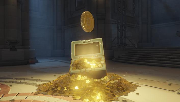 Overwatch заработала более миллиарда долларов