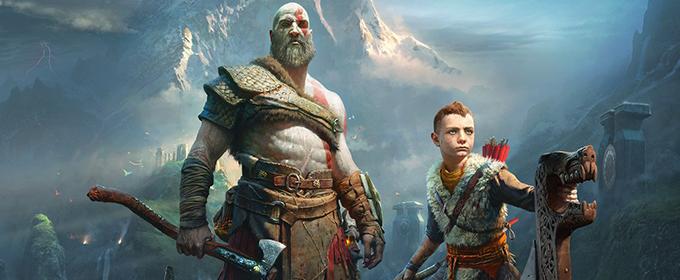 God of War - глава разработки поделился большим количеством подробностей в блиц-интервью
