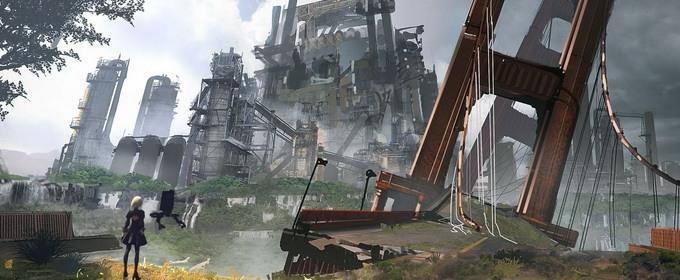 NieR: Automata вряд ли выйдет на Xbox One, продюсер прокомментировал PC-версию