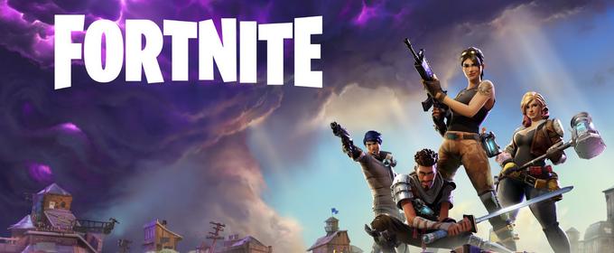 Fortnite - Epic Games рассказала, в каком разрешении и при какой частоте кадров игра будет работать на Xbox One X и PlayStation 4 Pro