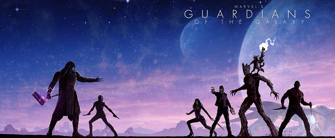 Guardians of the Galaxy - опубликован дебютный трейлер эпизодической приключенческой игры от Telltale Games