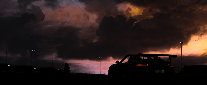 Project CARS 2 - опубликовано новое видео с участием гонщика Патрика Лонга