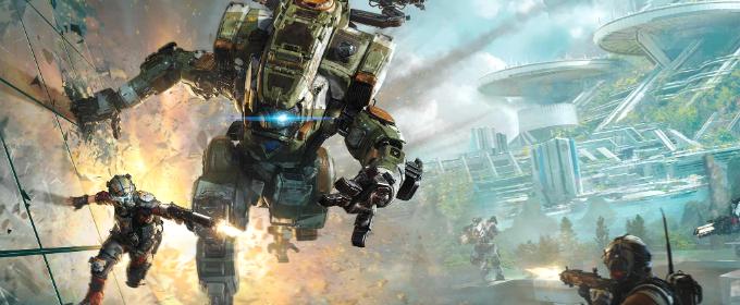 Titanfall 2 - создатели нового шутера разгневали фанатов Xbox One публикацией фотографии с диском для PlayStation 4
