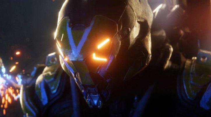 Новая игра Bioware задержится до осени 2018 года