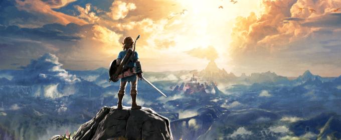 Пользовательские обзоры The Legend of Zelda: Breath of the Wild