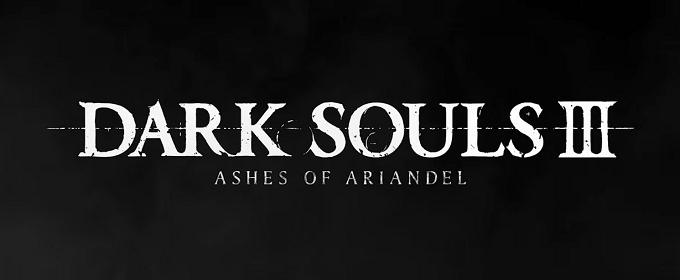 Dark Souls III: Ashes of Ariandel - FromSoftware представила трейлер первого дополнения к своей ролевой игре [UPD. Скриншоты и арты]