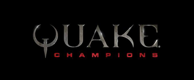 Quake Champions - Bethesda представила свежие скриншоты своего нового соревновательного шутера