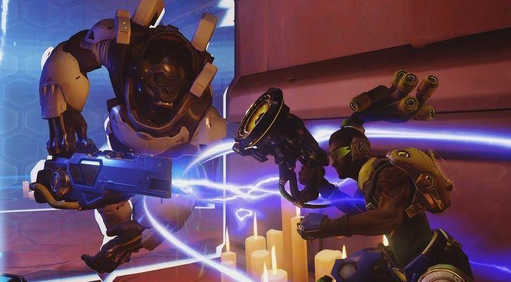 Новые режимы в Overwatch и другие новости дня