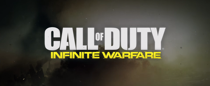 Call of Duty: Infinite Warfare - Джон Сноу из