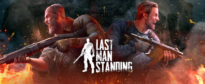 Last Man Standing - 101XP выпустит игру в России полностью на русском языке, представлен первый трейлер