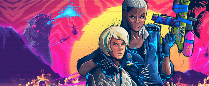 Обзор Trials of the Blood Dragon