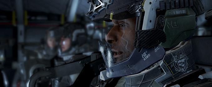 Стримы на GameMAG: Call of Duty: IW и MW (14 ноября в 21:00, PS4 PRO-версии игр)