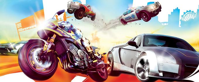 Burnout Paradise - ремастер подтвержден к выпуску на PlayStation 4