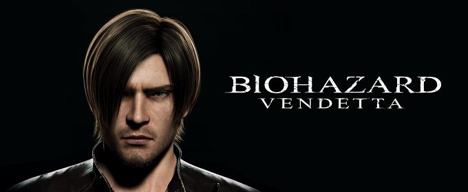 Resident Evil: Vendetta - Capcom показала дебютный трейлер CG-фильма