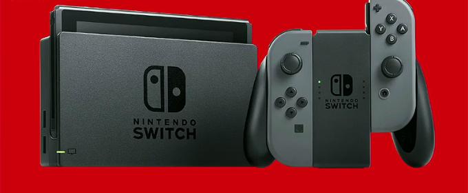 Nintendo обновила информацию по продажам Nintendo Switch и главных игр для приставки, ARMS и 1-2-Switch взяли по миллиону