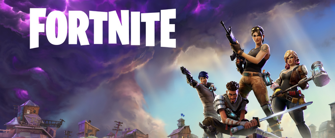 Fortnite - в игре заработал кроссплей между PS4 и Xbox One?