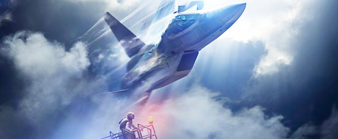 Ace Combat 7 - разработчики показали два новых изображения
