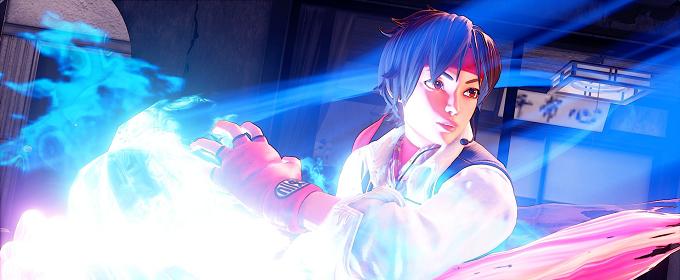 Street Fighter V - анонсирован третий сезон файтинга и представлен вступительный ролик Arcade Edition