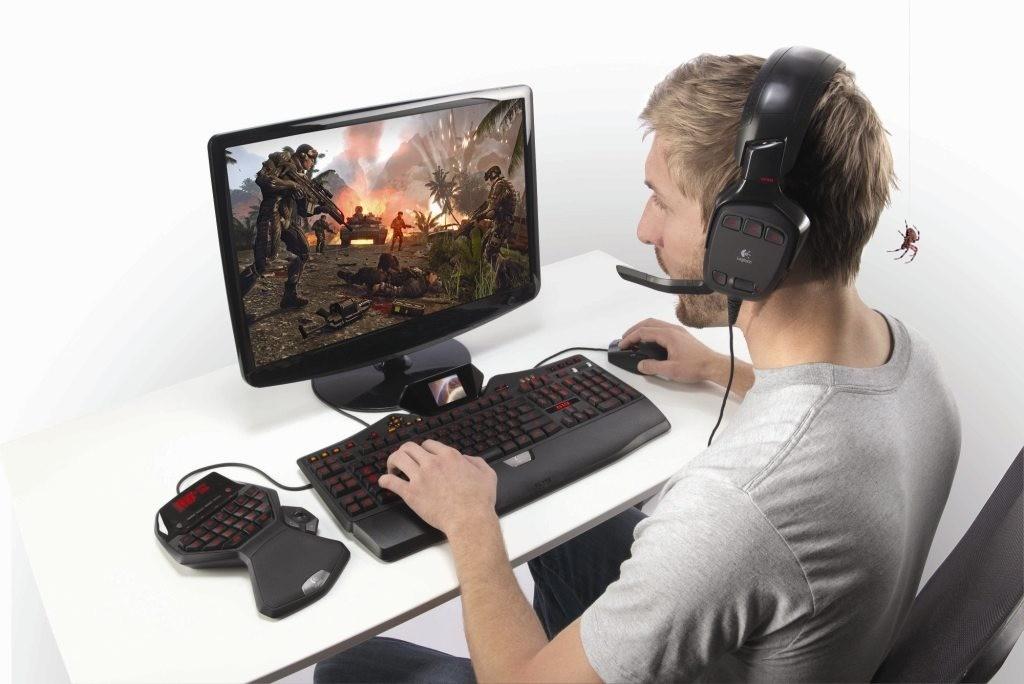 Важность звука в современных играх